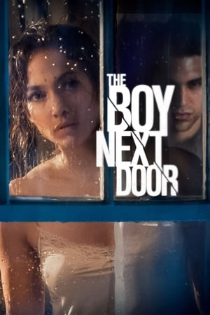 Poster The Boy Next Door 2015