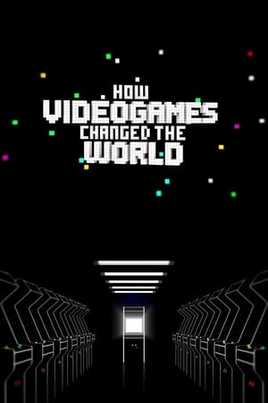 Image How Videogames Changed the World