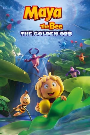 Image Maya the Bee: The Golden Orb