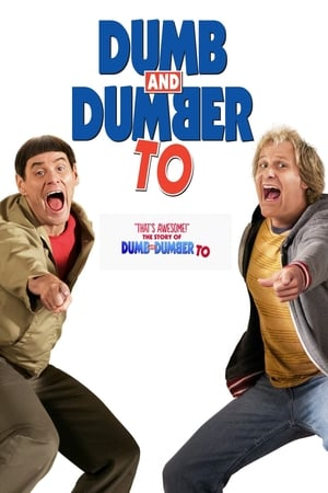 "Image ""That's Awesome!"": The Story of 'Dumb and Dumber To'"