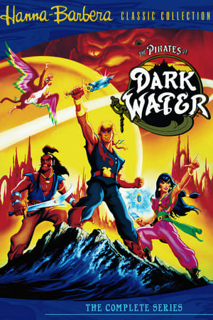 Image The Pirates of Dark Water