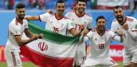 Morocco vs Iran - FIFA World Cup 2018 2018