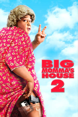 Image Big Momma's House 2