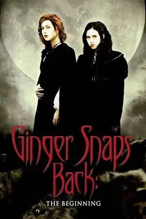 Image Ginger Snaps Back: The Beginning