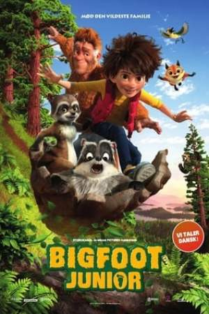 Image Bigfoot Junior