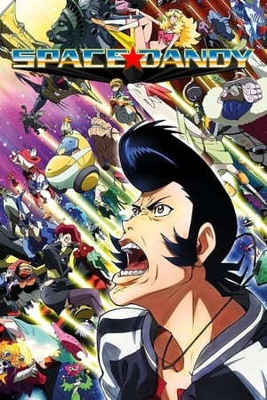 Image Space Dandy