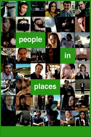 Image People in Places