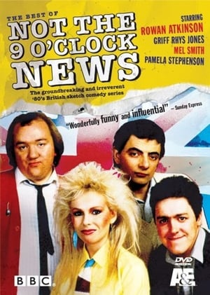 Image The Best of Not The Nine O'Clock News