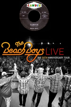 The Beach Boys: Live in Concert 50th Anniversary