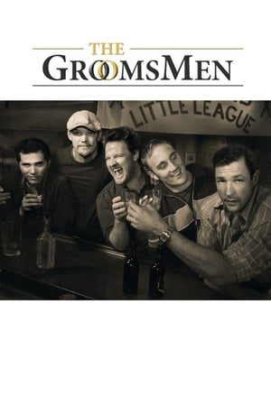 Image The Groomsmen