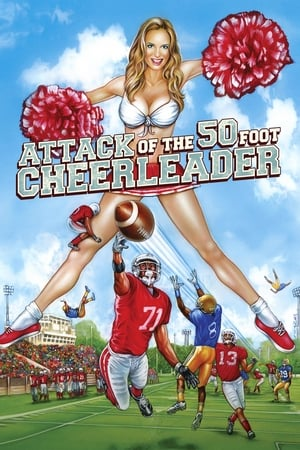 Image Attack of the 50 Foot Cheerleader