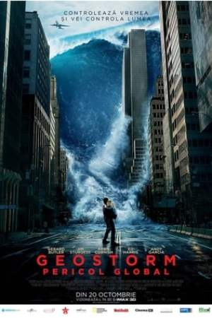 Image Geostorm: Pericol global