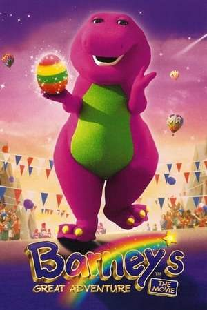 Image Barney's Great Adventure