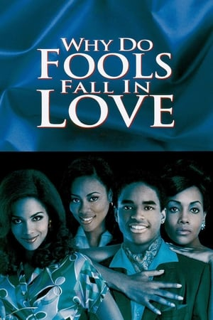 Image Why Do Fools Fall In Love