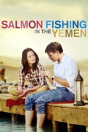 Image Salmon Fishing in the Yemen