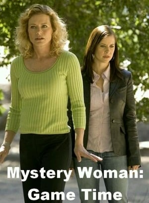 Image Mystery Woman: Game Time