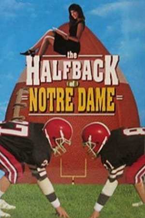 Image The Halfback of Notre Dame