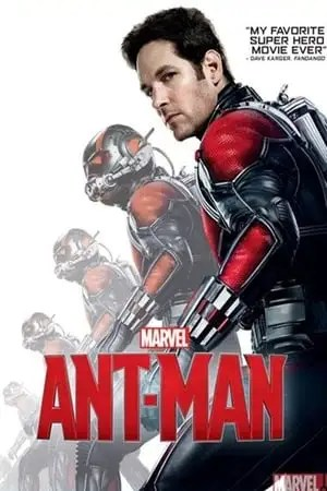 Image Ant-Man: Let's Go to the Macroverse