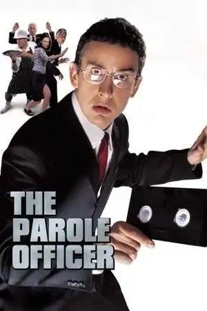 Image The Parole Officer