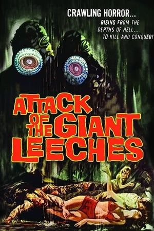 Image Attack of the Giant Leeches