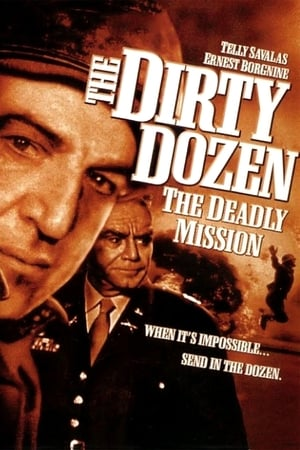 Image The Dirty Dozen: The Deadly Mission