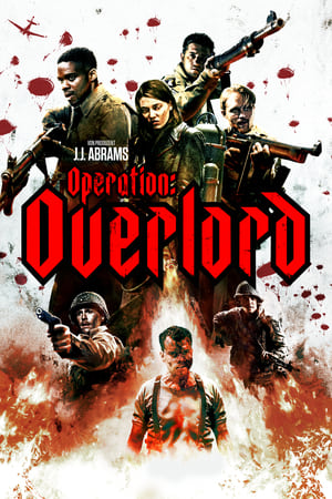 Image Operation: Overlord