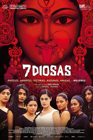 Ver Online Angry Indian Goddesses