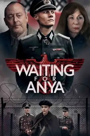 Poster Waiting for Anya 2020