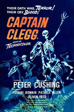 Image Captain Clegg