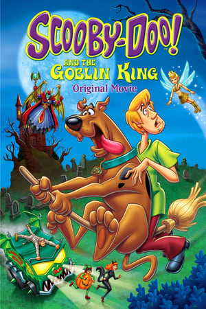 Image Scooby-Doo! and the Goblin King
