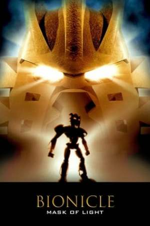 Image BIONICLE: Mask of Light