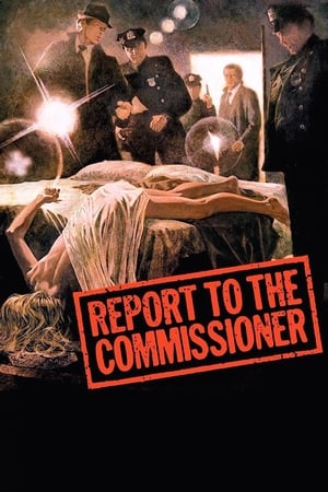 Image Report to the Commissioner