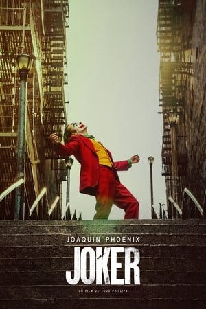 Film Joker en streaming