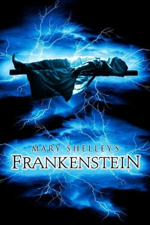 Image Frankenstein de Mary Shelley