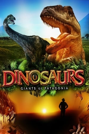 Image Dinosaurs: Giants of Patagonia