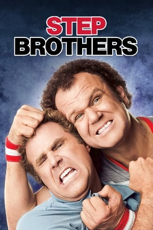 Poster Step Brothers 2008