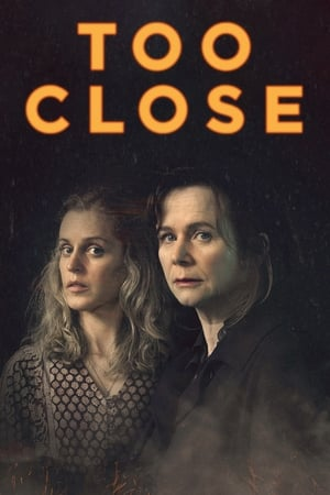 Too Close poster