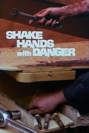 Image Shake Hands with Danger