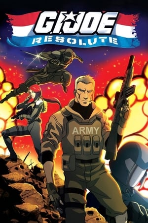 Image G.I. Joe: Resolute