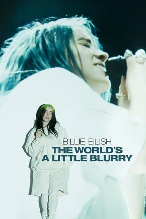 Image Billie Eilish: The World's a Little Blurry