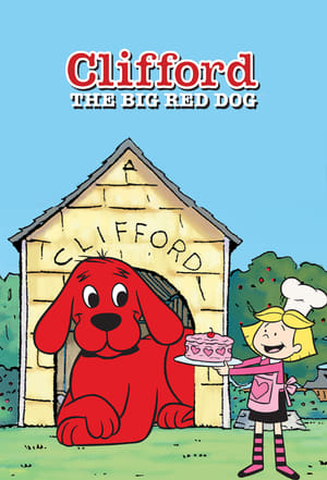 Image Clifford the Big Red Dog