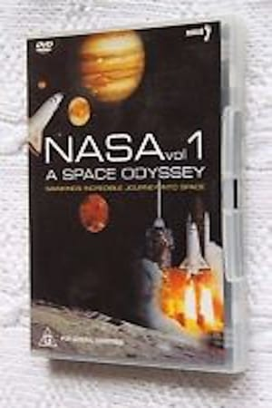 Image NASA: A Space Odyssey Vol. 1
