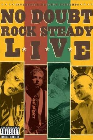 Image No Doubt: Rock Steady Live