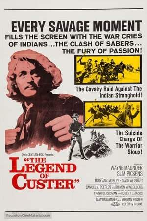 Image The Legend of Custer