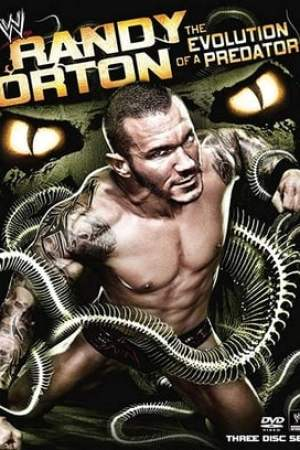 Image Randy Orton: The Evolution of a Predator