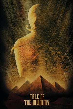Image Tale of the Mummy