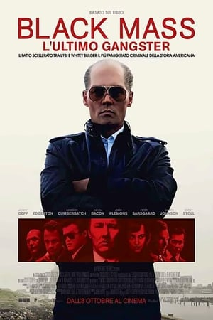 Image Black Mass - L'ultimo gangster
