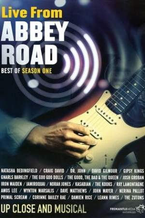 Image Live From Abbey Road: Best of Season 1