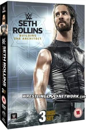 Image Seth Rollins: Building the Architect