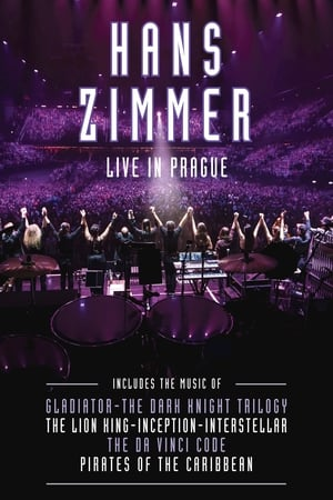 Image Hans Zimmer: Live in Prague